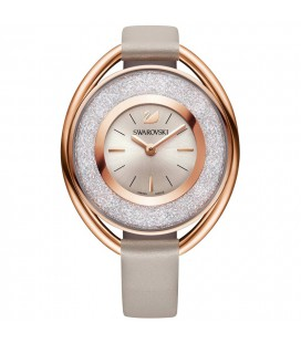 Montre Crystalline Oval Rose Gold Tone - 5158544