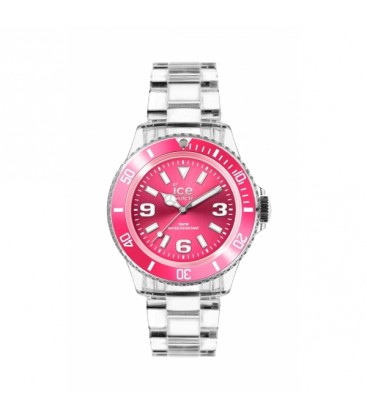 Montre Ice-Watch Ice Pure PU.PK.B.P.12