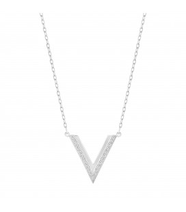 Collier Swarovski Delta small - 5140832