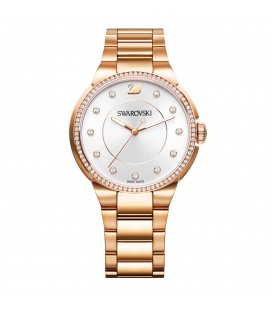 Montre Swarovski City Rose Gold Tone - 5181642