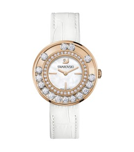 Montre Swarovski Lovely Crystals White Rose Gold Tone - 1187023