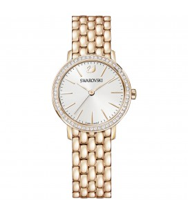 Montre Swarovski Graceful Mini Rosé doré - 5261490