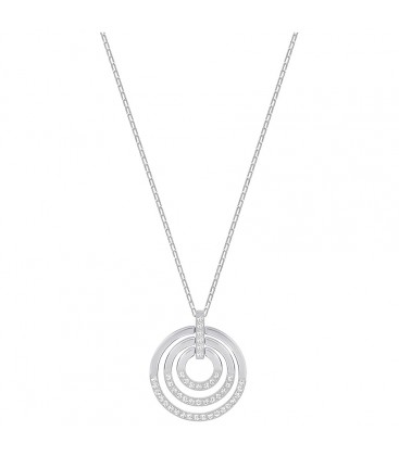 Collier Circle Swarovski -  5290187