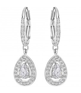 boucles d'oreilles Swarovski Attract Light - Dormeuse - 5197458