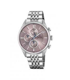 Montre Festina Timeless Chrono F20285/2