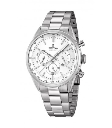 Montre Festina Timeless Chrono F16820/1