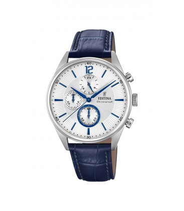 Montre Festina Timeless Chrono F20286/1