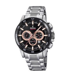 Montre Festina F20352/5 - CHRONOBIKE