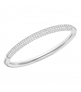 Jonc Swarovski Stone mini - Medium 58 mm - 5032846