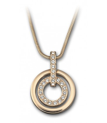 Collier Swarovski Circle - 1081976
