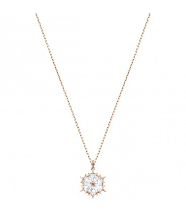 Collier Swarovski Magic - Rosé Doré - 5428431