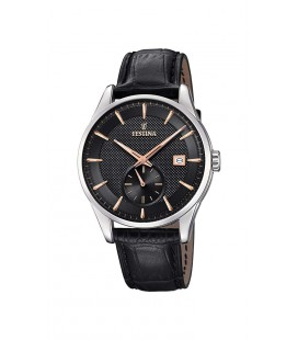 Montre Noir Festina Homme - F20277/4