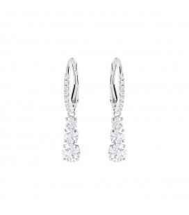 Boucles d'oreilles Swarovski Attract Trilogy - Dormeuse - 5416155