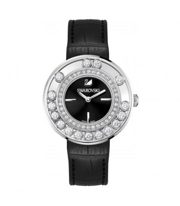 Montre Swarovski Lovely Crystals Noir - 1160306