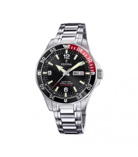 Montre Festina Automatique - F20478/5