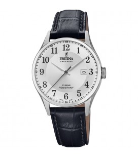 Montre Festina - Swiss Made - F20007/1