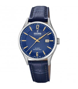 Montre Festina - Swiss Made - F20007/3