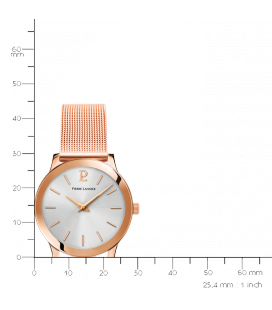 Montre Rose Pierre Lannier - 050J928