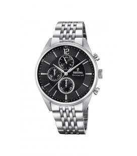 Montre Festina Timeless Chrono - F20285/4