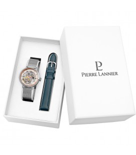 Coffret Montre Pierre Lannier - Automatic - 350G628