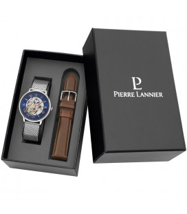 Coffret Montre Pierre Lannier - AUTOMATIC - 391C168