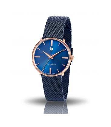 Montre Lip - Dauphine - 671925