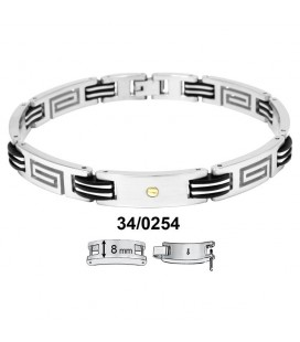 Bracelets Acier Phébus for Him