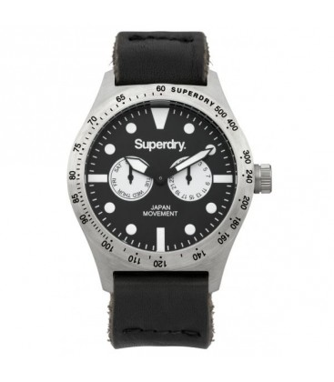 Superdry Montre multi-cadran Triton
