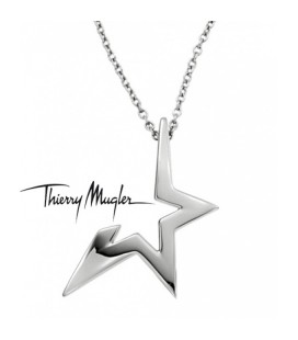 Collier Thierrry Mugler T41117